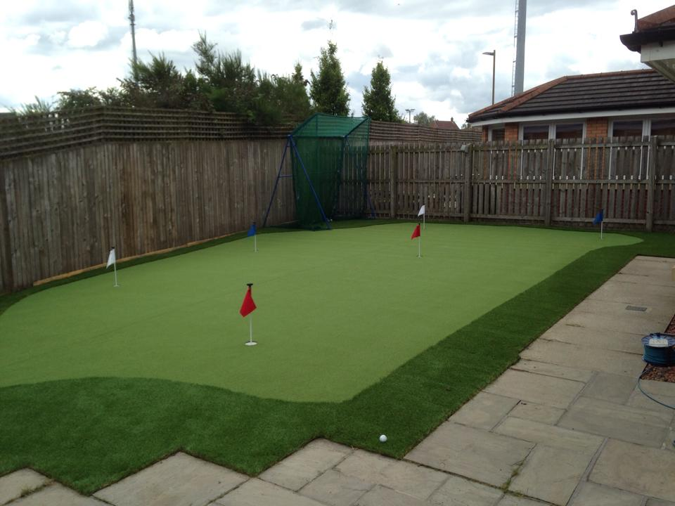 golf astro turf thistle all weather grass